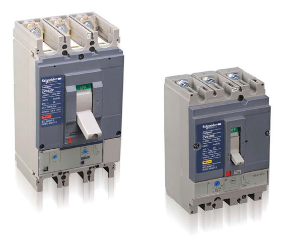 Schneider Electric Compact CVS