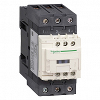 LC1D50AM7 Контактор Schneider Electric TeSys LC1D EVERLINK 3P 80А 440/220В AC 22кВт, LC1D50AM7