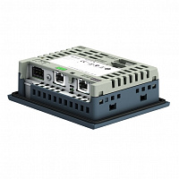 HMIGTO1310 СЕНС ЦВ ТЕРМИНАЛ 3,5 TFT 6 КНОПОК 1 RJ45 RS232/485 Ethernet TCP/IP 96Mб/512кБ