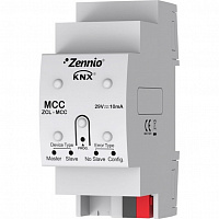 ZCL-MCC Multi-Room Climate Controller.