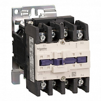 LP1D65008BD Контактор Schneider Electric TeSys LP1D 2P 80А 400/24В DC, LP1D65008BD
