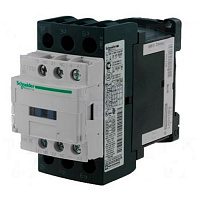 LC1D65A5BDTQ Контактор Schneider Electric TeSys LC1D EVERLINK 3P 65А 400/24В DC 30кВт, LC1D65A5BDTQ